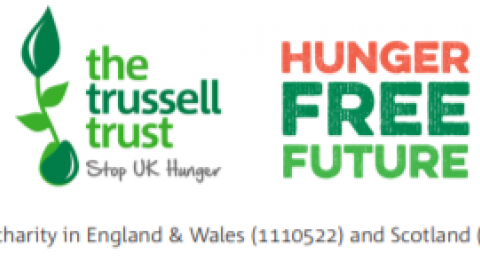 The Trussell Trust - working towards a hunger free future for everyone in the UK